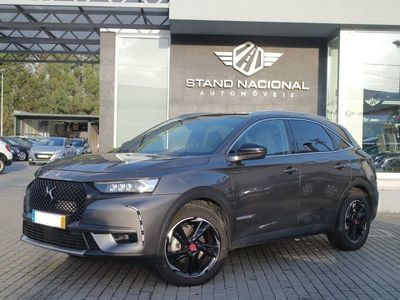 usado DS Automobiles DS7 Crossback 1.5 BlueHDi Performance Line