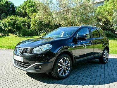 usado Nissan Qashqai 2 1.6 dCi Tekna Premium 18 360