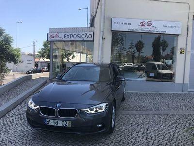 używany BMW 318 Touring
