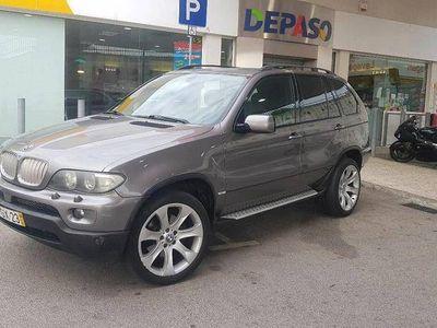 usado BMW X5 SPORT