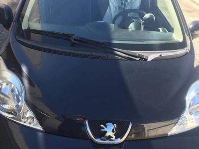 usado Peugeot 107 1000 -