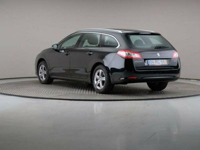 usado Peugeot 508 SW 1.6 BlueHDi Act
