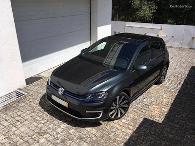 usado VW Golf GTE Pele Tecto 204cv