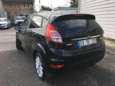 usado Ford Fiesta 1.0 t ecoboost titanium