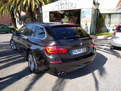 usado BMW 520 2.0 184 cavalos