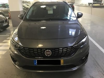 used Fiat Tipo Station Wagon Lounge GPS (95CV,5P)