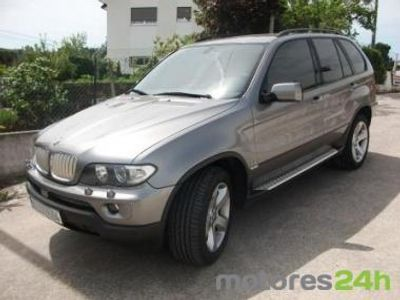 usado BMW X5 4.4