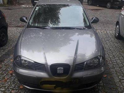 usado Seat Ibiza 6L