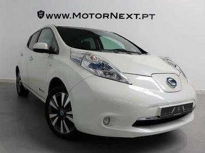 used Nissan Leaf Tekna 24Kw Nacional
