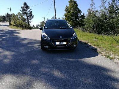usado Peugeot 208 1.6 hdi 92cv