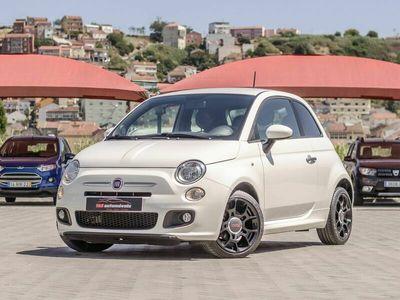 usado Fiat 500 0.9 S