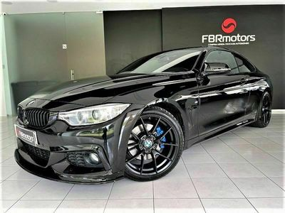 usado BMW 425 d Pack M Auto Performance