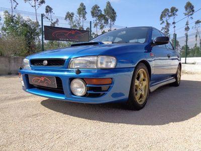 usado Subaru Impreza GT