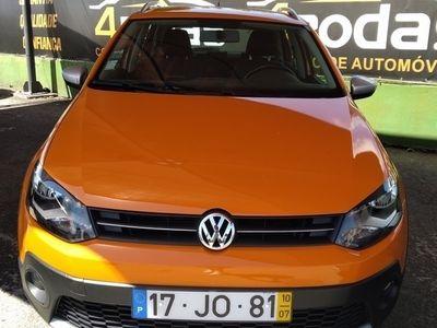 usado VW Polo Cross