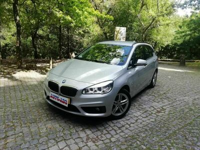 usado BMW 225 Active Tourer xe Plug-in