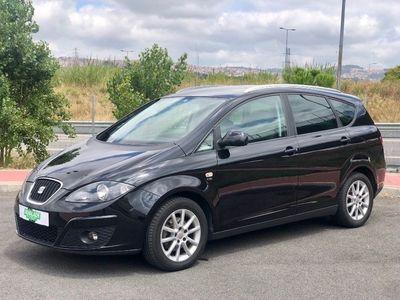 brugt Seat Altea XL XL 1.4 TSi Style (125cv) (5p)