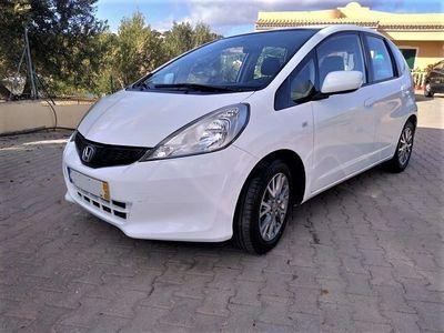 usado Honda Jazz 1.2 i-VTEC 90cv Trend