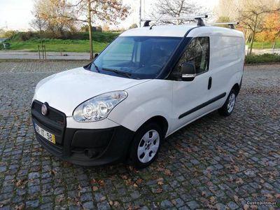 usado Fiat Doblò 1.3 multijet 90cv