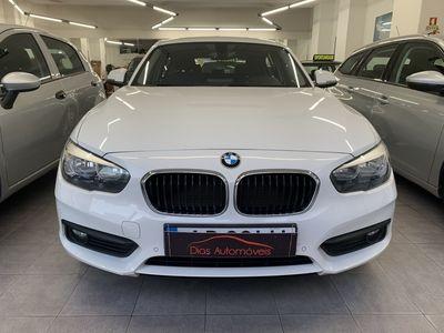 usado BMW 116 116 D EDynamics Advantage