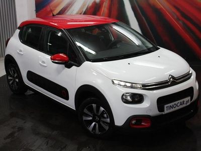 usado Citroën C3 1.2 PureTech Feel EAT6 Auto