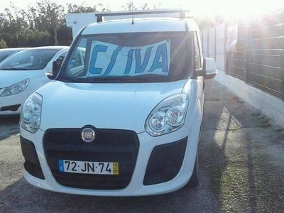 usado Fiat Doblò Doblo