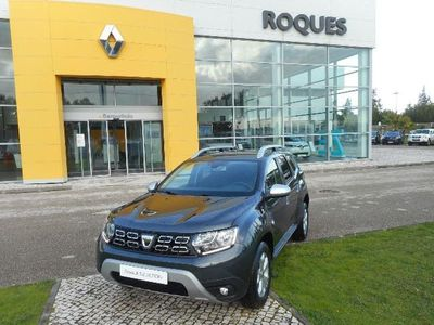 usado Dacia Duster 1.5 dCi Tour