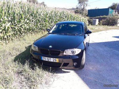 usado BMW 123 Biturbo
