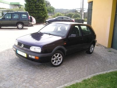 usado VW Golf 1.6 GT (101cv) (5p)