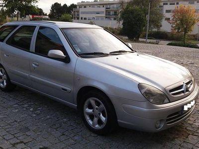 usado Citroën Xsara Break 1.4 HDi -