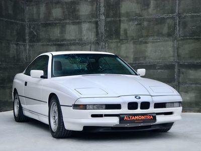 usado BMW 850 i