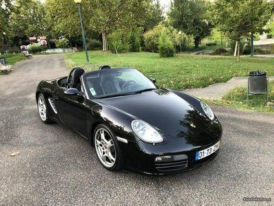 usado Porsche Boxster Imaculado