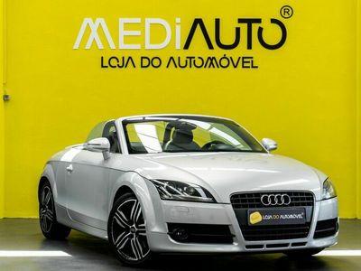 usado Audi TT Roadster TFSI S LINE