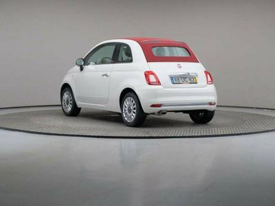 usado Fiat 500C 1.2 Lounge S&S