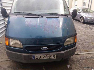 brugt Ford Transit 95