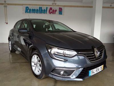usado Renault Mégane 1.5 dCi Intens