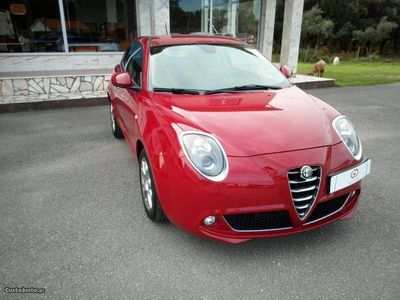 usado Alfa Romeo MiTo 1.3jtd