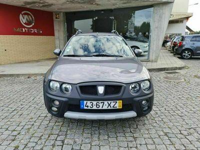 usado Rover 25 1.4 16V Club