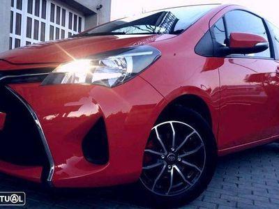 brugt Toyota Yaris pack sport Gps