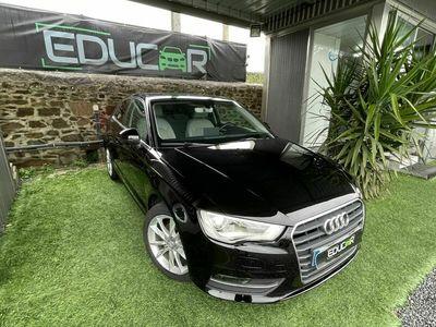 usado Audi A3 1.6 TDi Full-Led