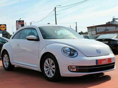 usado VW Beetle New1.2 TSi Design