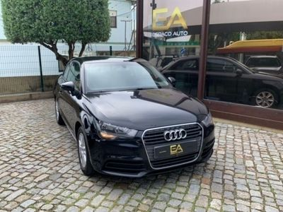 gebraucht Audi A1 1.6 TDI 90 CV