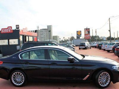 usado BMW 530 e iPerformance Line Luxury