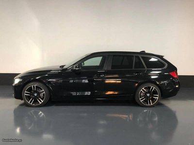 usado BMW 320 Touring Auto