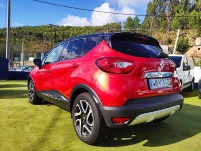 usado Renault Captur 1.5 DCI EDIÇÃO LIMITADA
