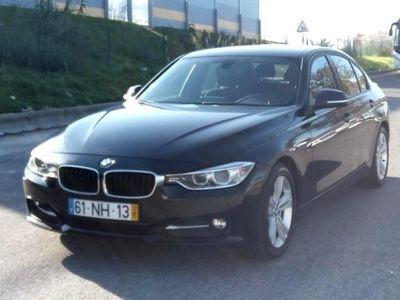 usado BMW 320 d Auto Line Sport