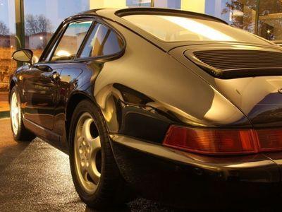 brugt Porsche 911 Carrera 4 964