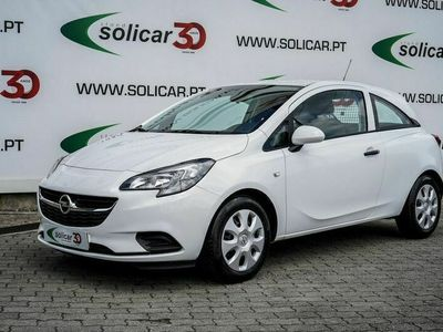 usado Opel Corsavan 1.3 CDTI (75 CV)