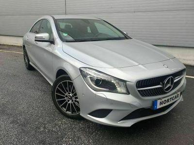 usado Mercedes CLC180 urban
