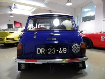 usado Mini 1000 Replica De Monte Carlo
