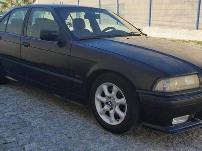 usado BMW 318 TDS Pack M Ac